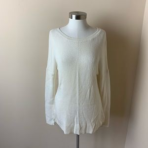 Banana Republic tunic length sweater #6566